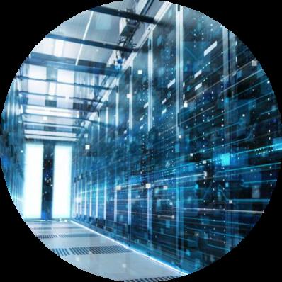 Data center liquid cooling