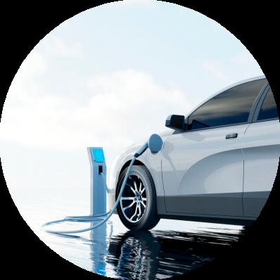 Electric vehicle liquid cooling